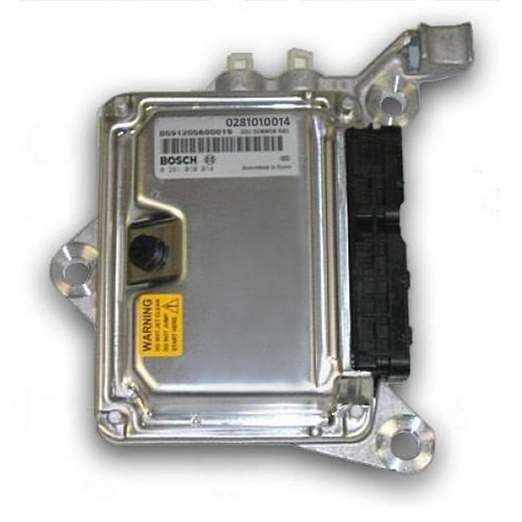 2003 Chevrolet Silverado 6.6L-V8-Diesel Diesel-FICM